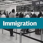 New Heights Immigration Services logo