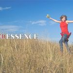 Red Essence profile image.