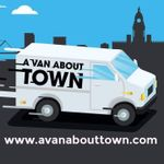 A Van About Town profile image.