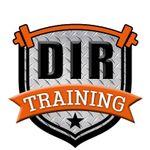 DIR Training profile image.