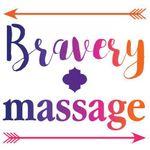 Bravery Massage profile image.