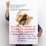 JDP Tax Consultants profile image.