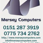 Mersey Computers profile image.