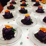 Julie Abbs Catering Ltd profile image.