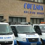 Coulson Building Group profile image.