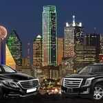 Dfw Corporate Car Services profile image.