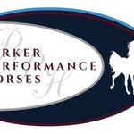 Parker Performance Horses profile image.