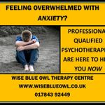 UK Leading Hypnotherapy Centre profile image.