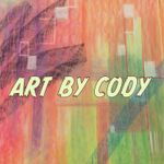 Art, by Cody profile image.