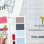 Tina Merrill Phillips Interiors & Design profile image.