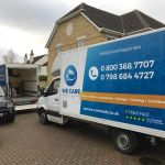 WeCare Removals profile image.