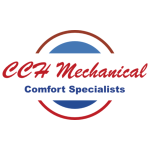 CCH Mechanical Home Services profile image.