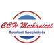 CCH Mechanical Home Services logo