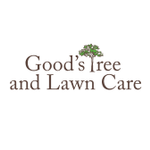 Good's Tree and Lawn Care profile image.