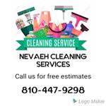 Nevaeh Cleaning Services profile image.
