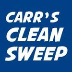 Carr's Clean Sweep profile image.