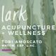 Lark Acupuncture+Wellness logo