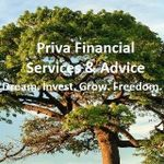 Priva Financial Services and Advice profile image.