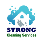 Strong Cleaning Service profile image.