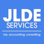 JLDE Services profile image.