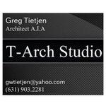 T-Arch Studio profile image.