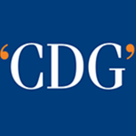 CDG Financial Services profile image.