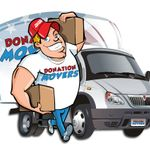 Donation Movers LLC profile image.
