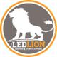 Led Lion logo