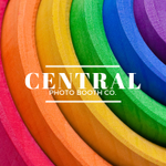 Central Photo Booth Co. profile image.