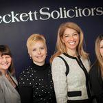 Beckett Solicitors LLP profile image.