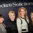 Beckett Solicitors LLP