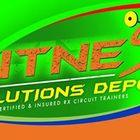Fitness Solutions Depot logo