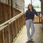 Nicole Royer Freelance profile image.