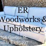 ER Woodworks profile image.