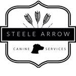 Steele Arrow Canine Services profile image.