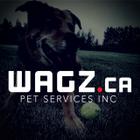 Wagz.ca logo