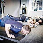 Fitness studio EH1 profile image.