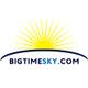 BigTimeSky.com logo