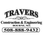 Travers Landscape Construction profile image.