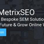 MetrixSEO profile image.
