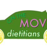 On The Move Dietitian profile image.