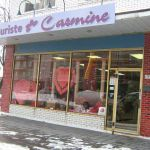 Fleuriste Carmine Inc profile image.