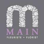 Main Florist Montreal profile image.