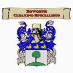 Roworth Cleaning Specialists profile image.