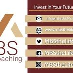 MBS Life Coaching, LLC profile image.
