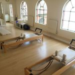 Pilates Studio UK  profile image.