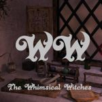 The Whimsical Witches profile image.