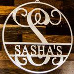 Sasha's Salon & Spa profile image.