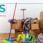 Dynamite Cleaning Services LLC profile image.