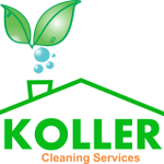 Koller Cleaning Services profile image.